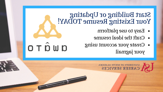 The Awato document creator tool will guide you through an easy to use creation form that uses your previous work experience and the type of job you'll be applying for to craft the ideal resume.  Awato will analyze your job or related industry posting and suggest key words, content, and formatting.